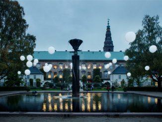 Copenhagen culture night 2019
