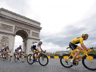 Copenhagen host Tour de France 2021
