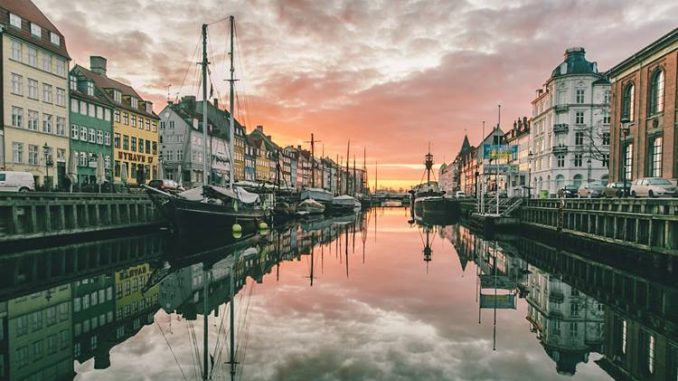 Denmark attractive country foreign direct investments
