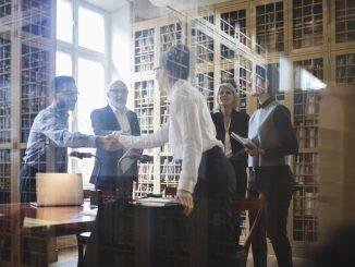Denmark easiest place do business