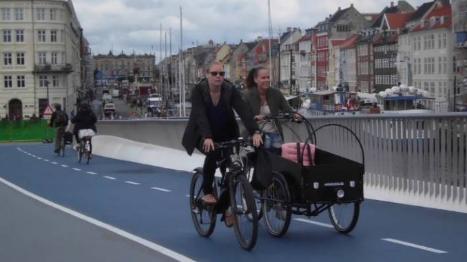 Interview with a New Zealand expat Keri Bloomfield in Denmark