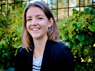 Interview with a German expat Laura in Denmark