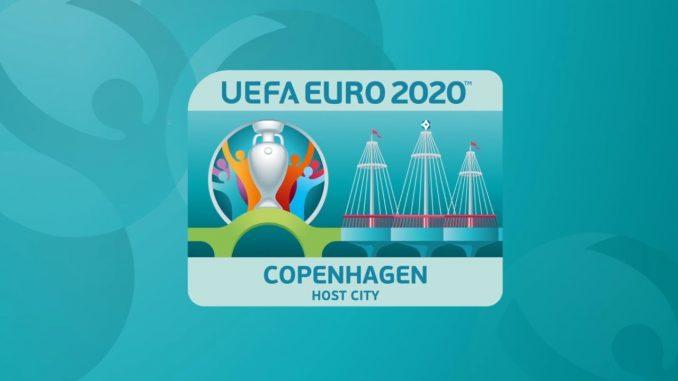 UEFA Euro 2020 in Copenhagen