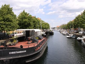 Interview with a British expat in Denmark