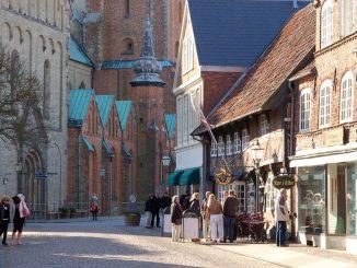 Denmark best places visit