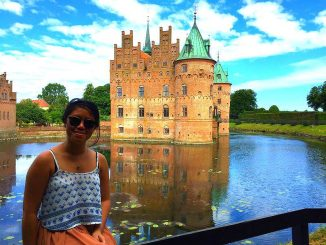 Interview with a Philippine expat Mary in Denmark